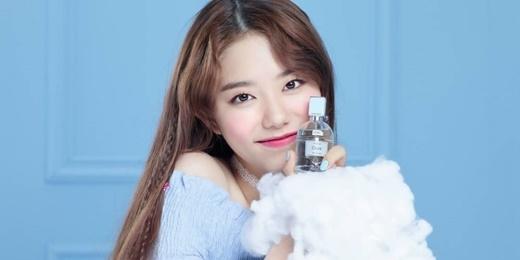 Đường nét trên gương mặt Kim So Hye vô cùng thanh tú. Sau này nếu thay đổi cách trang điểm thì chưa chắc đã ai quyến rũ hơn cô nàng đâu nhé.