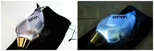 Màu xanh xám đã làm nên điều khác biệt cho 2PM.