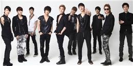 Fan Super Junior cắm trại 3 ngày để mua vé concert