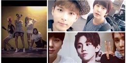 [Mlog Sao] 2NE1 náo loạn Hongkong, Doo Joon liên tục chọc gheo Yo Seob
