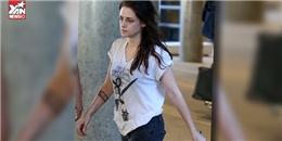 Kristen Stewart xăm mình cho vai diễn mới?