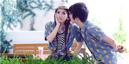 Minh Trang Lyly 'cưa cẩm' trai trẻ trong MV mới