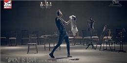 Những 'cỗ máy nhảy' hàng đầu Kpop (Phần 1)