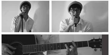 [Cover] Rocker Nguyễn hát lại cực ấn tượng ca khúc của Maroon 5