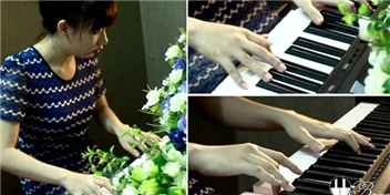 [Cover piano-Bội Ngọc] Lạc- Quốc Thiên