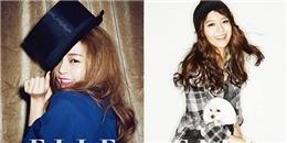 Dàn sao Hàn cùng chụp ảnh để sẻ chia hạnh phúc