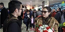 Thu Minh – Trúc Nhân ấm áp trong vòng tay khán giả Nga