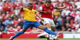 Arsenal - Southampton: Trận chiến sáu điểm