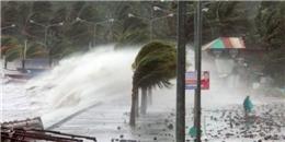 Cơn bão lớn nhất trong lịch sử: 1.200 người chết và hàng triệu người bị ảnh hưởng tại Philippines