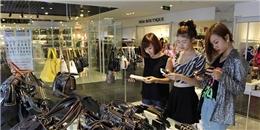 Hôi chợ thời trang khởi động mùa mua sắm cuối năm