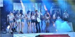 Nguyễn Thị My Thương trở thành MISS FOREVA 2014