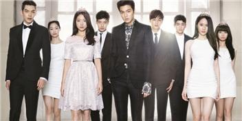 Vì sao phim mới của Lee Min Ho ế ở Hàn, hot ở Việt?