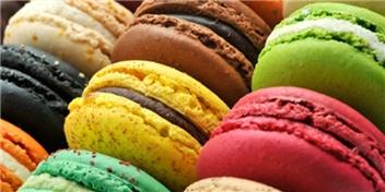 """Ngọt ngào hương vị macaron - """"tiểu thư"""" của ẩm thực Pháp"""