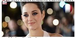 [Top 2013] 100 Gương mặt đẹp nhất thế giới 2013