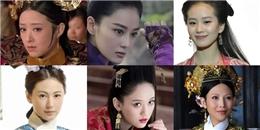 Những nhân vật nữ phụ ấn tượng trên màn ảnh Hoa Ngữ