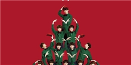 Những ca khúc giáng sinh được yêu thích nhất Kpop 2013