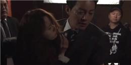 [BTS] Yoona  nôn mửa  vô mặt Lee Bum Soo