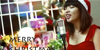 [Cover] Bội Ngọc cover liên khúc Giáng Sinh cực chất