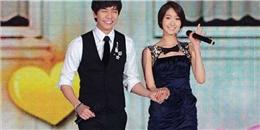 Lee Seung Gi  theo đuổi  Yoona hơn 5 năm