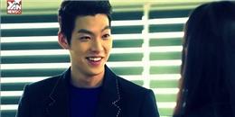 [Top 2013] 10 nam diễn viên hot nhất màn ảnh nhỏ Hàn Quốc 2013 - Phần 2