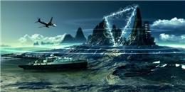 """Sự thật """"bí ẩn"""" vùng Tam giác quỷ Bermuda"""