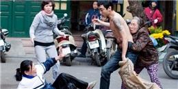 Suy ngẫm về 'lòng dũng cảm ảo' qua câu chuyện nam thanh niên cầm kéo hành hung