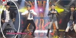 Vui nhộn thần tượng Kpop mắc lỗi trên sân khấu - Phần 13