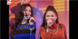 [YAN Special] Đông Nhi tự tin khoe giọng bên cạnh đàn chị Thu Minh