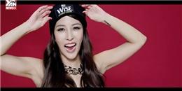 [MV] BoA trẻ trung đầy bất ngờ trong single tiếng Nhật mới