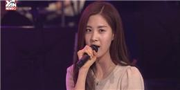 Em út nào hát hay nhất giữa các nhóm nhạc nữ Kpop ?