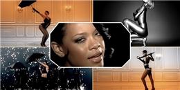 Những bài  hit để đời  trong sự nghiệp Rihanna