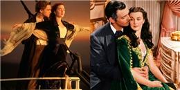 10 phim lãng mạn kinh điển cho ngày Valentine