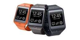 Samsung bỏ Android, mang Tizen lên đồng hồ thông minh Galaxy Gear 2