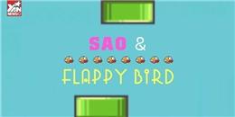Sao nói gì với Flappy Bird?