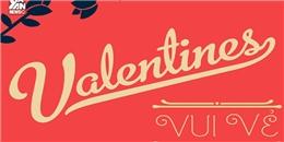 FA ơi, đừng sợ Valentine!