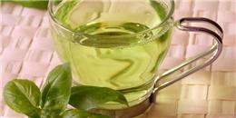 Những công dụng làm đẹp bất ngờ của trà xanh