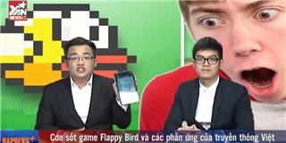 [Rap News số 7] Rap Việt  vinh danh  Flappy Bird