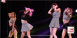 Điểm lại những khoảnh khắc ấn tượng của Kpop HEC 2014