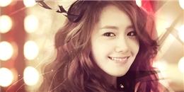 [STARBUZZ] YoonA -  Em Gái Quốc Dân  của SNSD