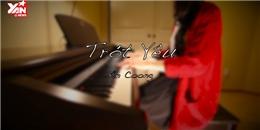 [Piano Cover] Trót Yêu - An Coong