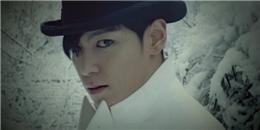 T.O.P tung teaser  chuẩn men  quảng cáo sách ảnh