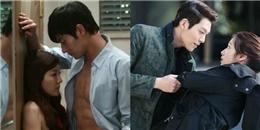 Những kiểu tán tỉnh kinh điển trong phim Hàn