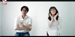 [MV] Kyo York giả gái mừng chị em ngày 8/3