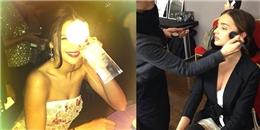 [Mlog Sao] Selena Gomez khoe giải thưởng mới, Miranda Kerr có vẻ đẹp hoàn hảo