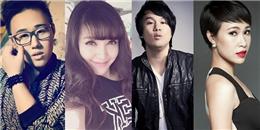 Nghe Sao Việt dự đoán quán quân Vietnam Idol 2013