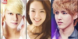 4 ca sỹ thần tượng bị  ghẻ lạnh  của nhà SM