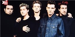 Những boyband Âu Mỹ đình đám một thời giờ còn... đẹp trai không?  (Phần 1)