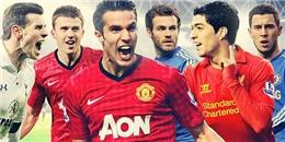 Ai xứng đáng được trao danh hiệu Cầu thủ xuất sắc nhất Anh mùa này?