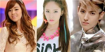 SNSD, Kris (EXO) góp giọng trong nhạc phim của BoA