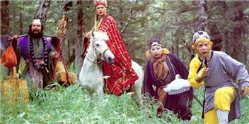 Tây Du Ký: có đến 6 diễn viên thủ vai Đường Tăng